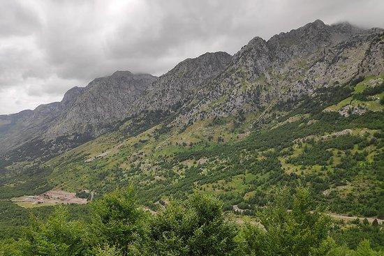 Peaks of Balkans / Albania - Kosovo - Montenegro