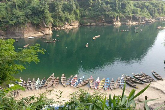 Assam et Meghalaya 6J / 5N