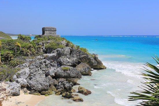 墨西哥:North 2 South Adventures
