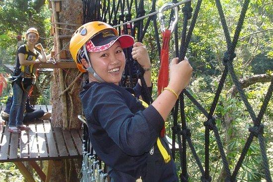 Vang Vieng Challenge 2 jours