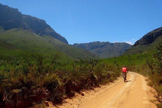 Stellenbosch luxe fietstocht