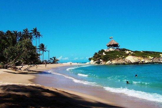 Besichtigung des Cabo San Juan Parque...