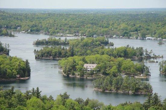 4 Days Niagara Falls, Washington D.C. & Thousand Islands Tour from...