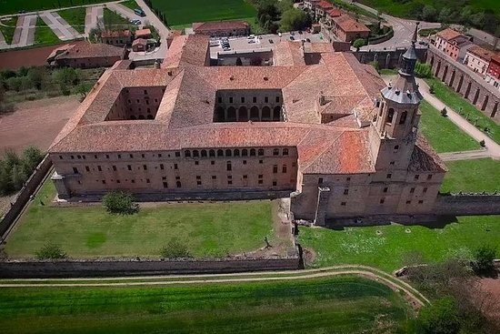 Visite en petit groupe des petits villages de La Rioja avec...