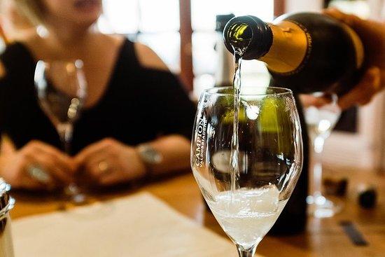 Padua Wine Tasting Walk – fotografia