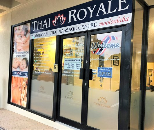 Thai Royale