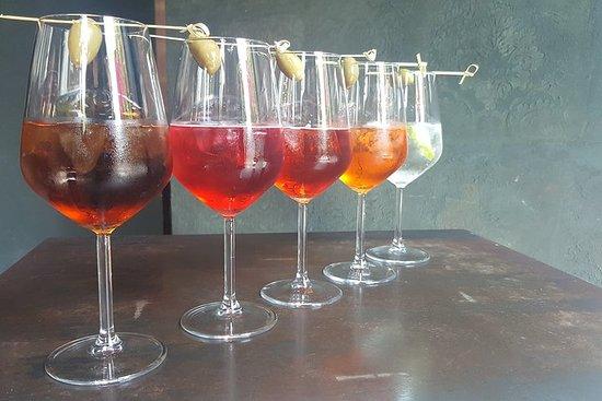 Spritz Walk: Discover the Italian Aperitif! – fotografia