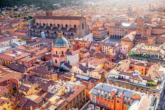 从威尼斯到博洛尼亚的一日游