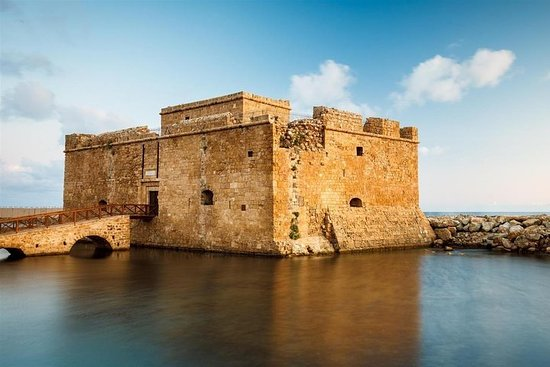 Private Day Trip in Paphos City