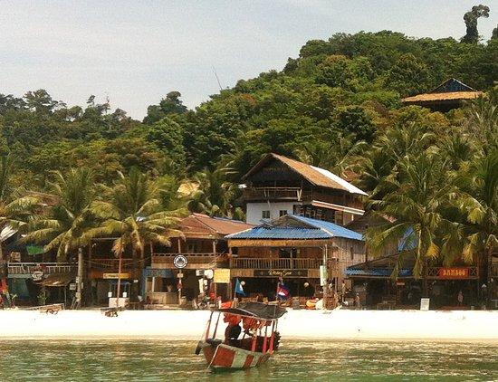 Koh Lanta Island Review Of Koh Lanta Koh Rong Cambodia Tripadvisor