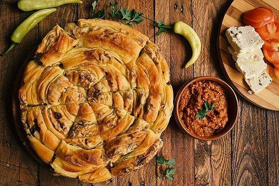 Mazedonischer Folkloreabend mit...