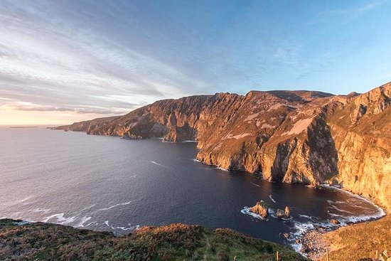 South Donegal Private Tour