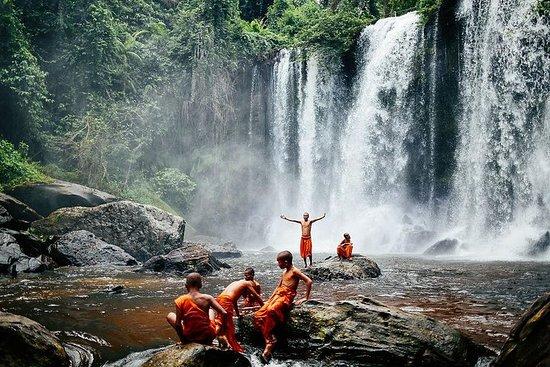 Valokuva: Siem Reap 3 Days Special Tour