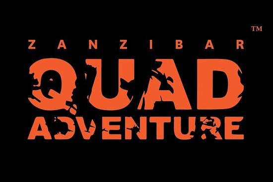Zanzibar Quad Adventure