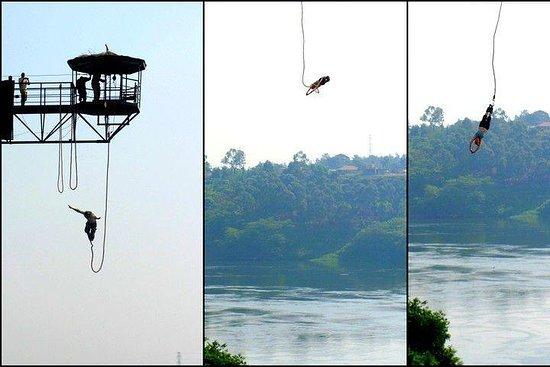 Jinja Nile Source Excursion