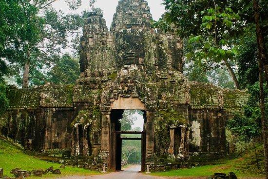 Cambodia Travel & Holiday