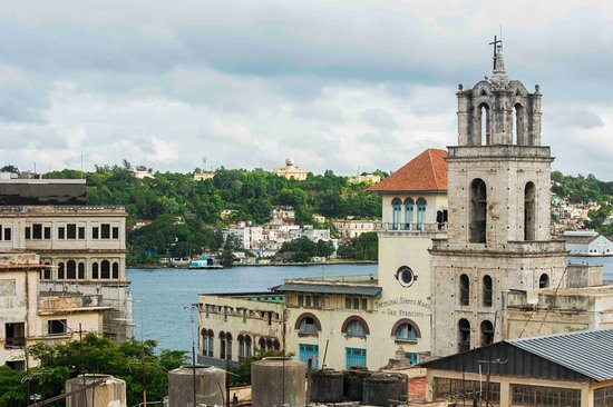 """AMAZING Overview in Havana city!!!"""