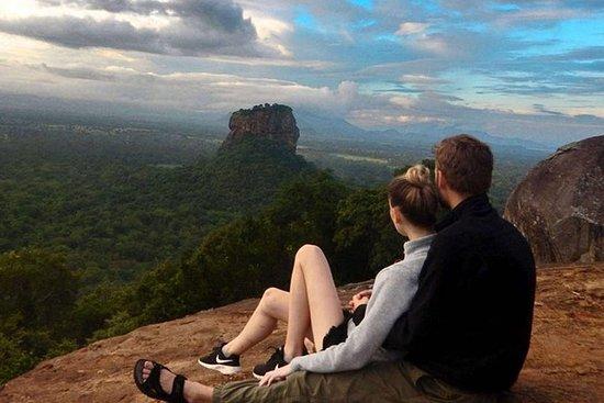 Excursión de un día desde Kalutara a...