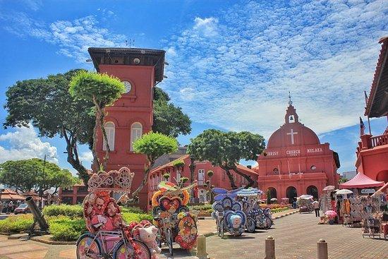 Visite historique de Melaka avec...