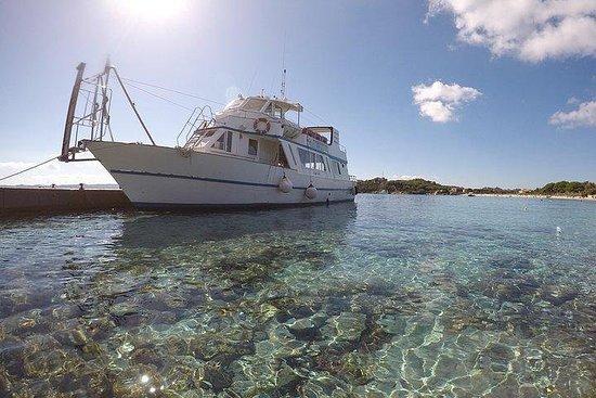Excursions dans l'archipel de La...