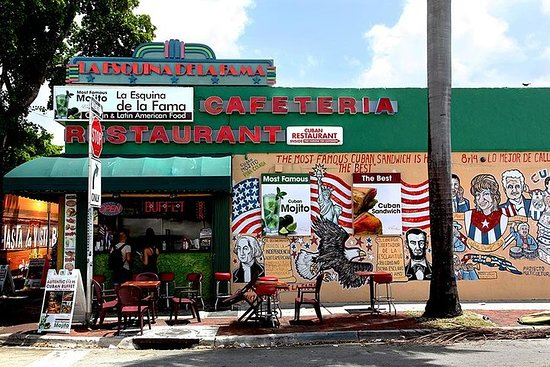 Miami City Høydepunkter Tour med Hotel Pickup