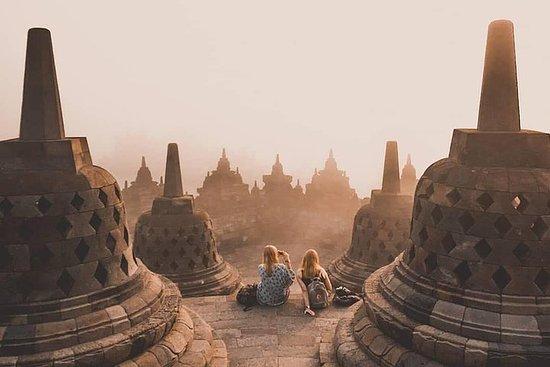 Yogyakarta Bromo Ijen Bali Tour (5T4N)