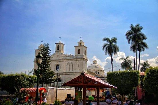 El Salvador Complete