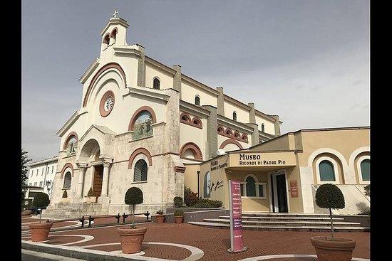 Tour Of Padre Pio: Van Pietrelcina tot ...
