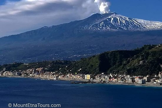 Etna Level Strong con visita in azienda