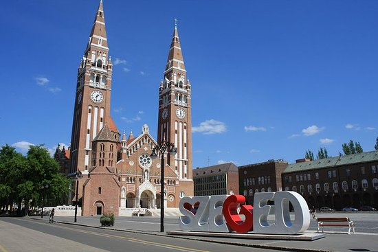 Day Trip from Belgrade to Szeged