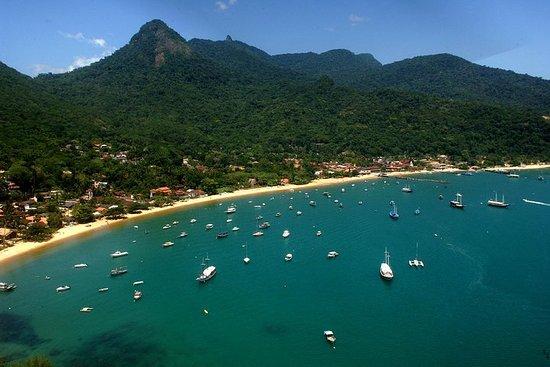 Transfer from Rio de Janeiro to Ilha...