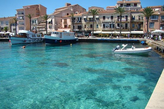 La Maddalena&Caprera Island  - 撒丁島...