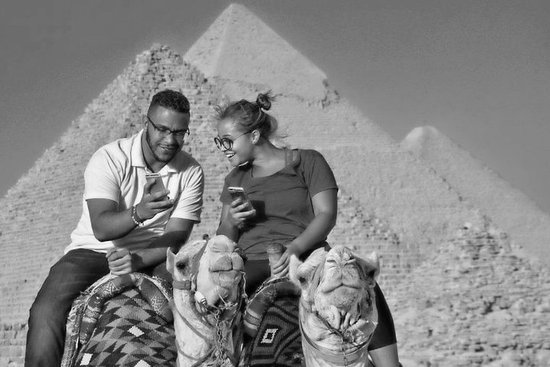 Private Layover Tour to Pyramids...