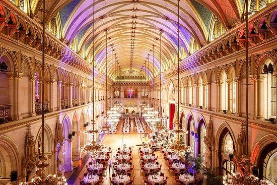Gala de Nochevieja en el Grand...