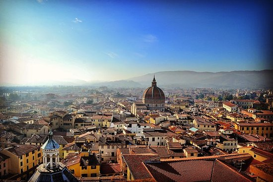 Half Day Tour from Florence to Pistoia