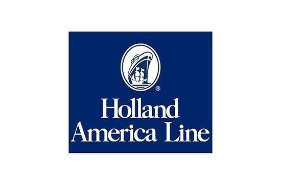 Per i passeggeri della linea Holland