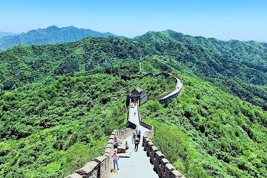 天津クルーズ港からのプライベート万里の長城ツアー