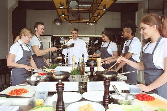 Paros Cooking Class