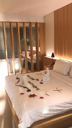 Outstanding hotel with incredible service.