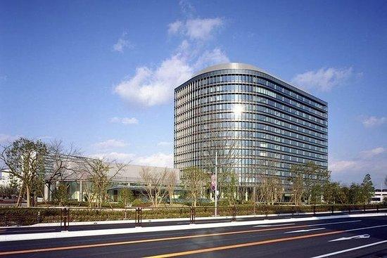 Moka's Nagoya Tour 【Toyota Plant Tour】