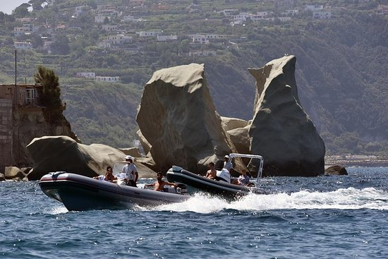 Ischia: rondreis over het eiland