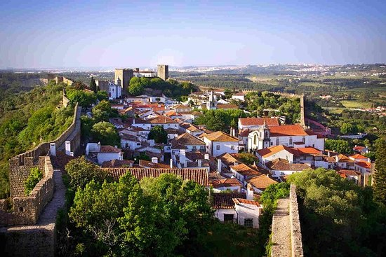 Óbidos Half Day Tour - IncrediblePortugal Private Tours 사진