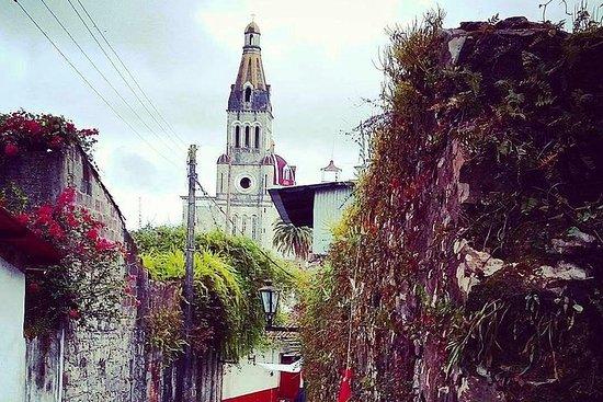 Cuetzalan Magic Town (privat tur)
