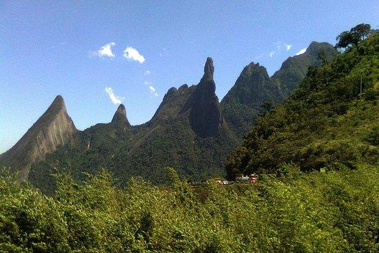 Parque Nacional Serra dos Órgãos - Teresópolis y Guapimirim