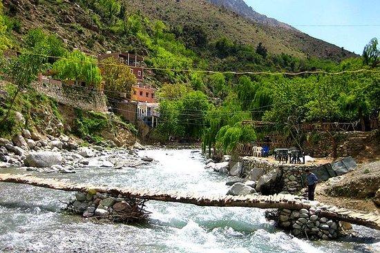 Berber Villages und 4 Vallées...