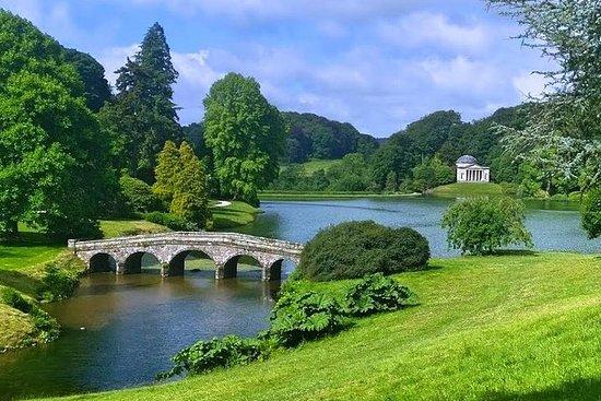 Stourhead Gardens & Sublime England from Bath for 2-8 curious...