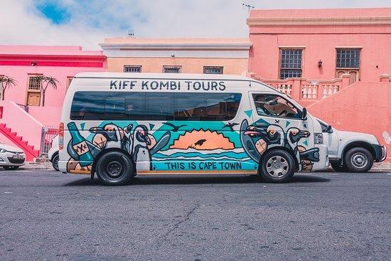 Stedelijke Safari in Kaapstad