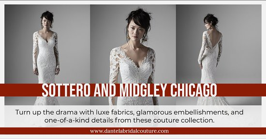 Lincolnwood, IL: Sottero and Midgley Chicago for unique wedding dresses and marriage outfits at https://dantelabridalcouture.com/soterro-and-midgley-wedding-dresses/  Ladies have gained a desire to dress as though in legacy. On the off chance that they have it, they will display it, come summer or winter. To take into account their preferences, numerous stores, and enormous brands have adapted their assortment for winter wear. Regardless of whether they go for chic garments or easygoing wear.