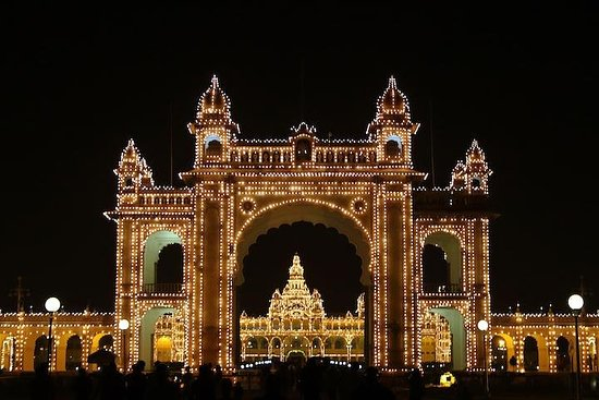 Mysuru Day Tour- A Cultural and...