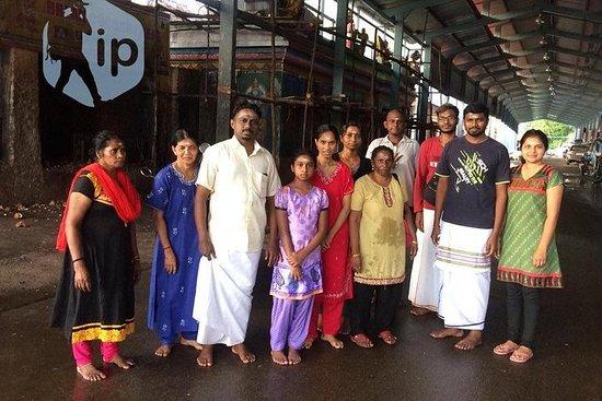 South India Temple Tour - 14n15d